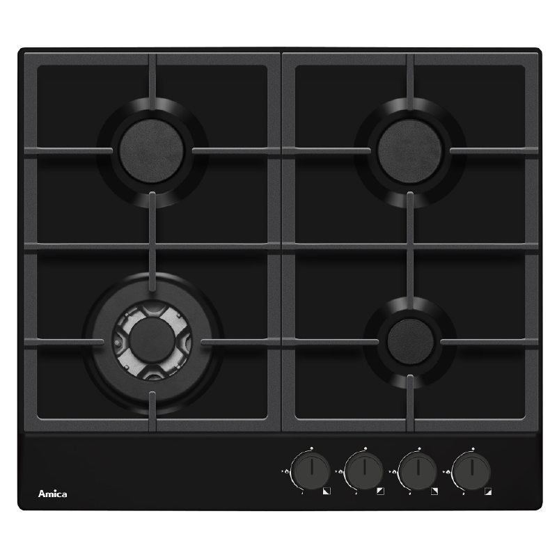 Amica PG6511 Gas Hobs